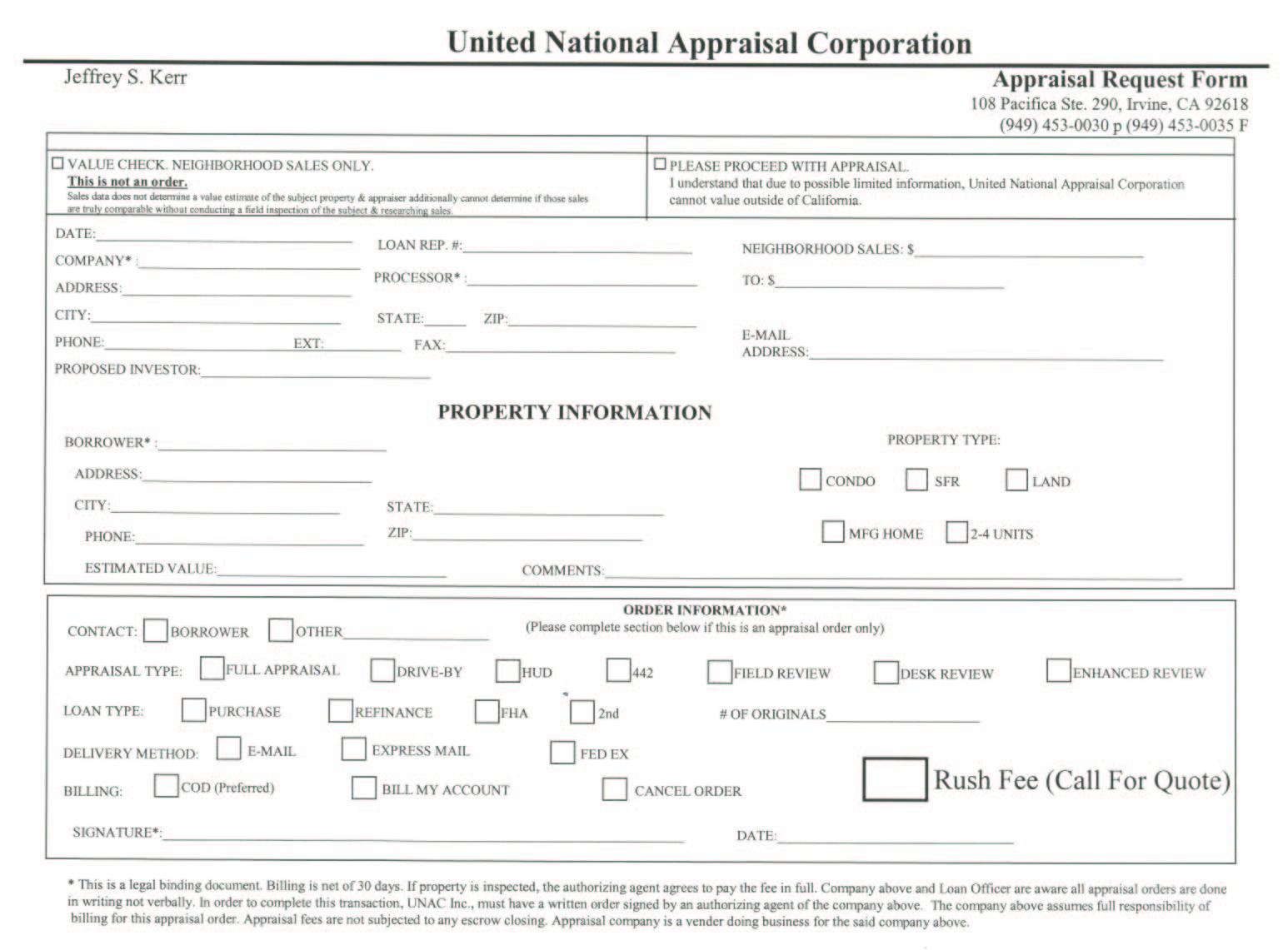 appraisal review form – Appraisal Review Form